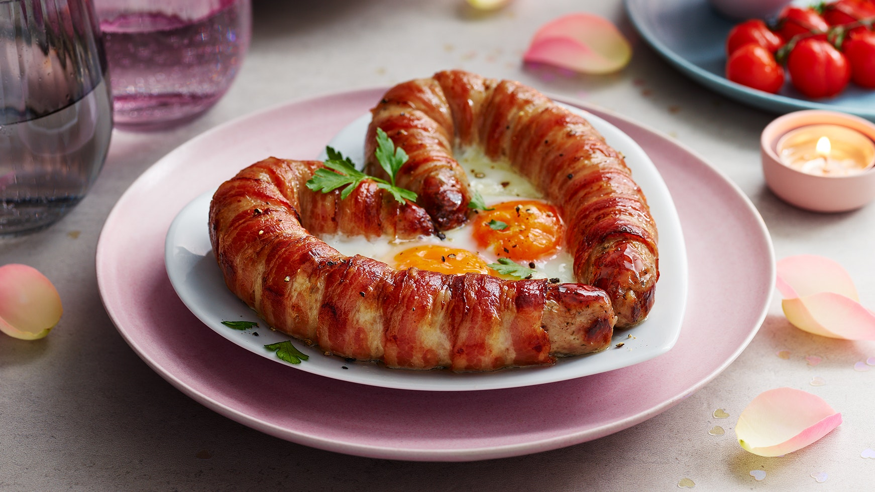 M&S launches 'love sausage' for Valentine's Day - and shoppers have hit the giggles