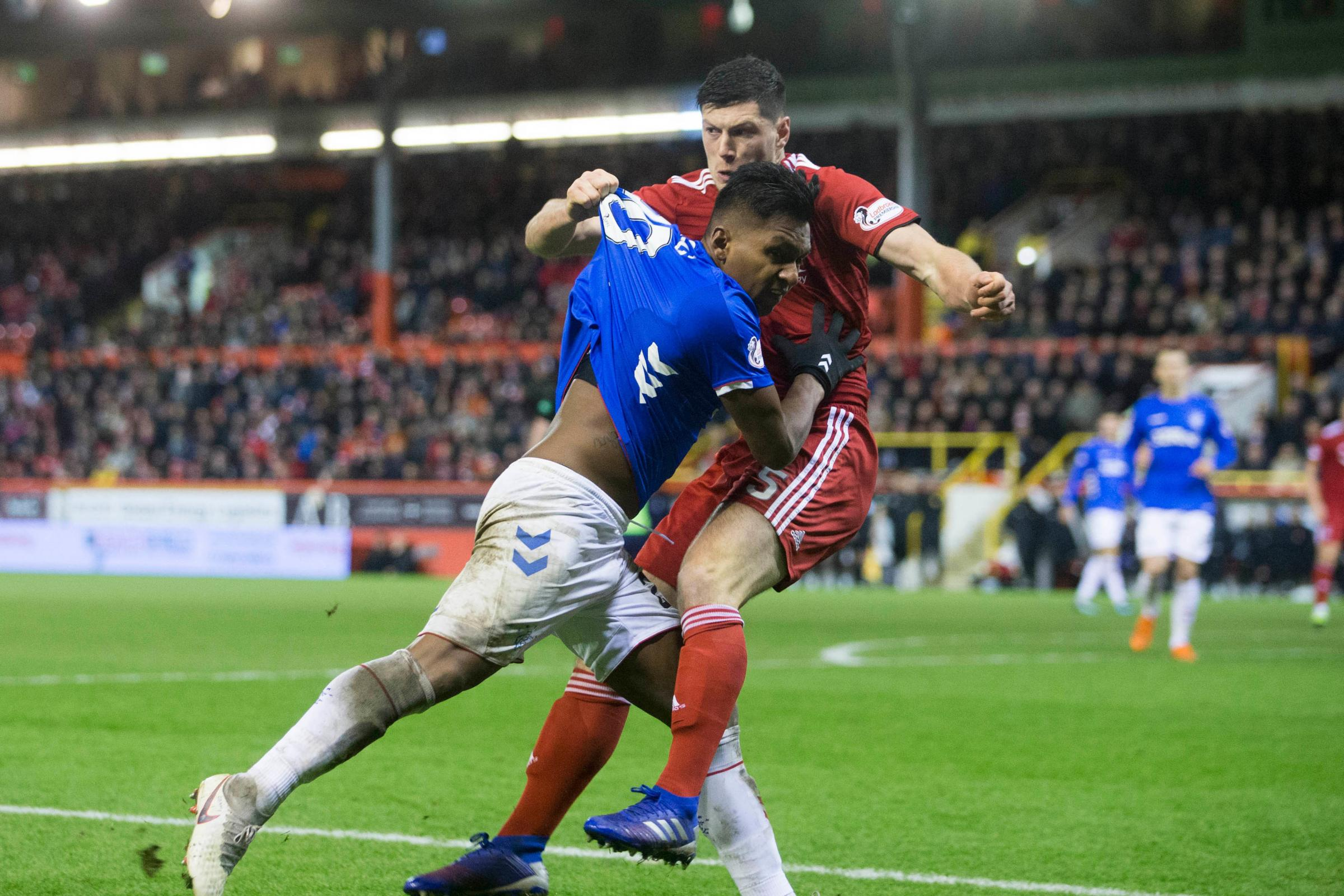 Morelos loses red card appeal