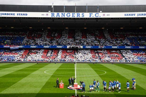 Graeme McGarry: Even now, it seems Mark Warburton just doesn't get Rangers