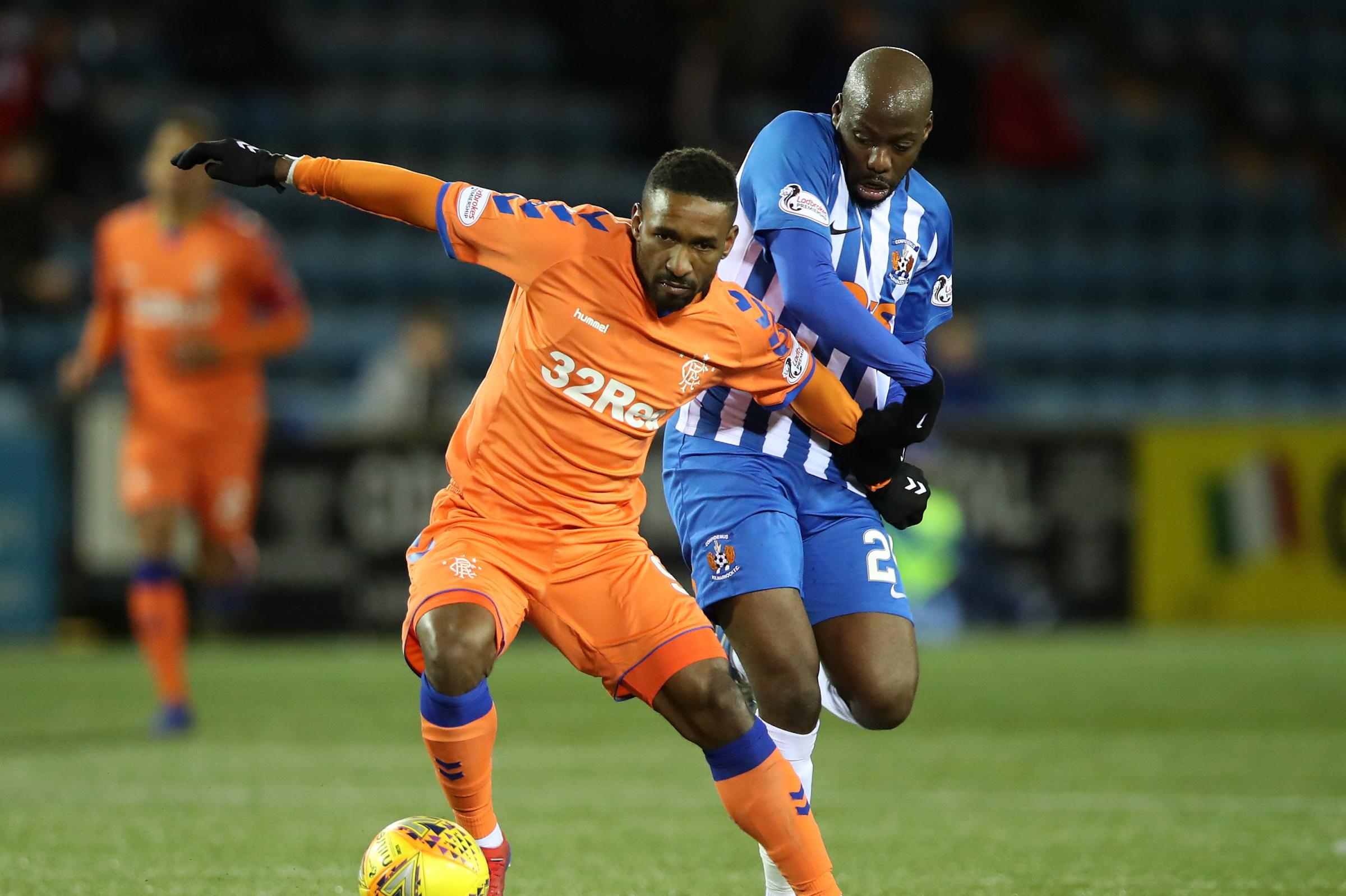 Youssouf Mulumbu: I don't regret moving to Celtic and I still have a future at Parkhead