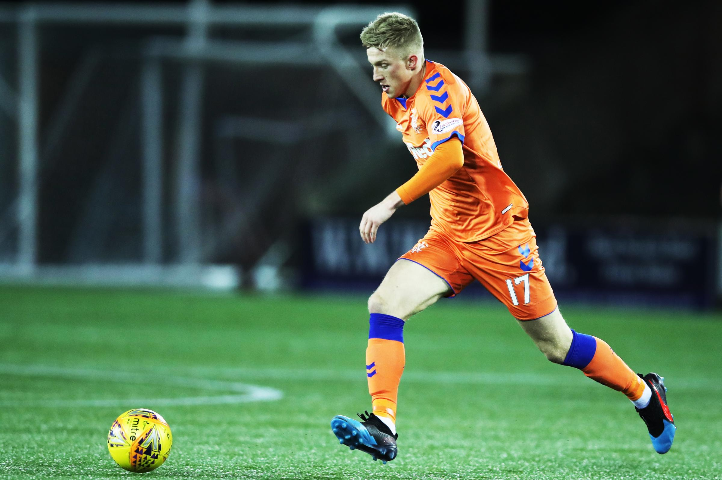 Ratings: How Rangers fared in Scottish Cup stalemate with Kilmarnock