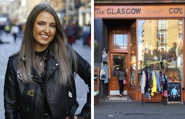 Iona Turner: Where I get my share of the best vintage vibes in the city