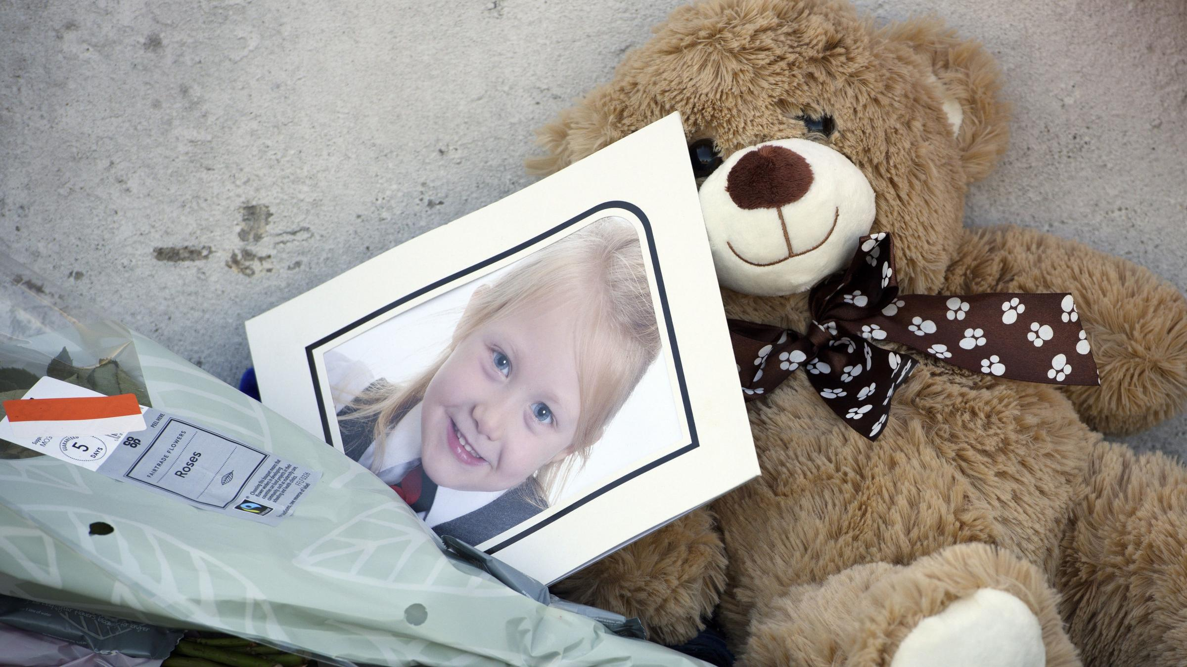 Teen on trial accused of rape and murder of six-year-old Alesha MacPhail
