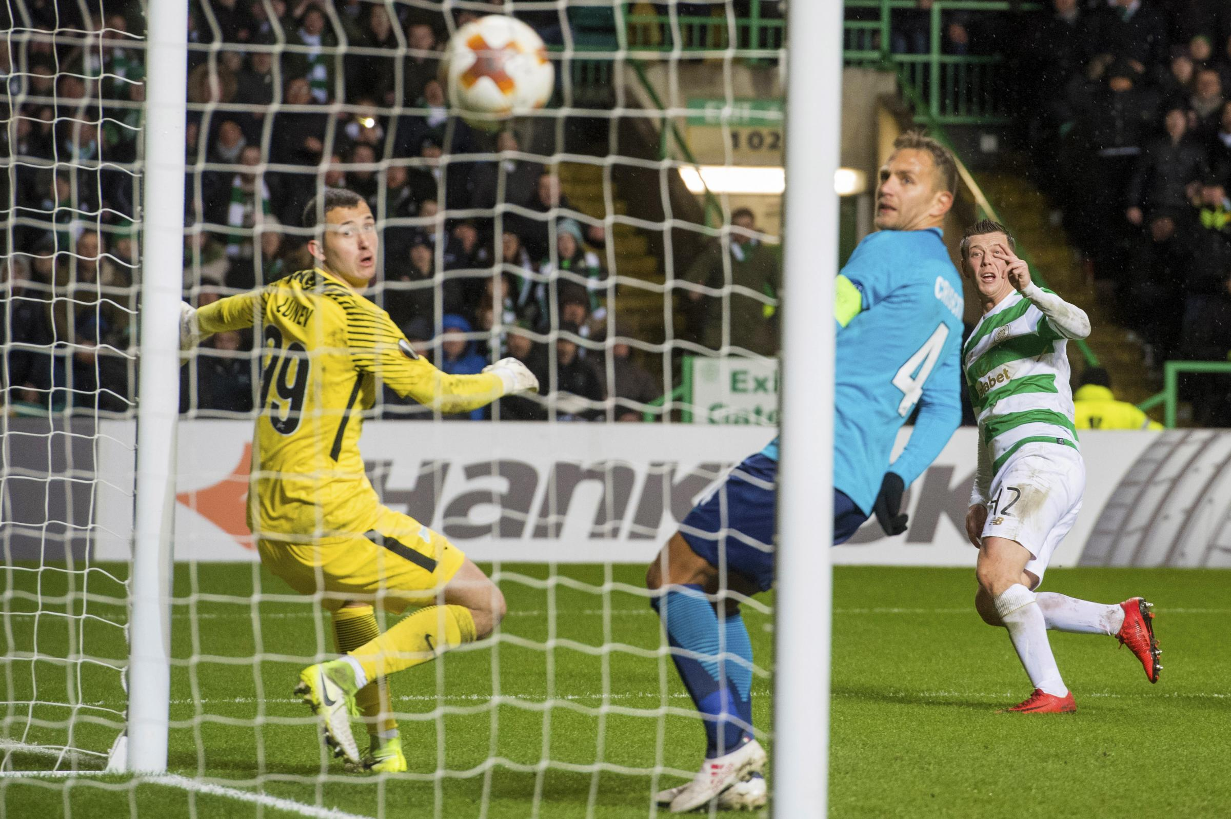 Celtic ready to go up one more level against Valencia