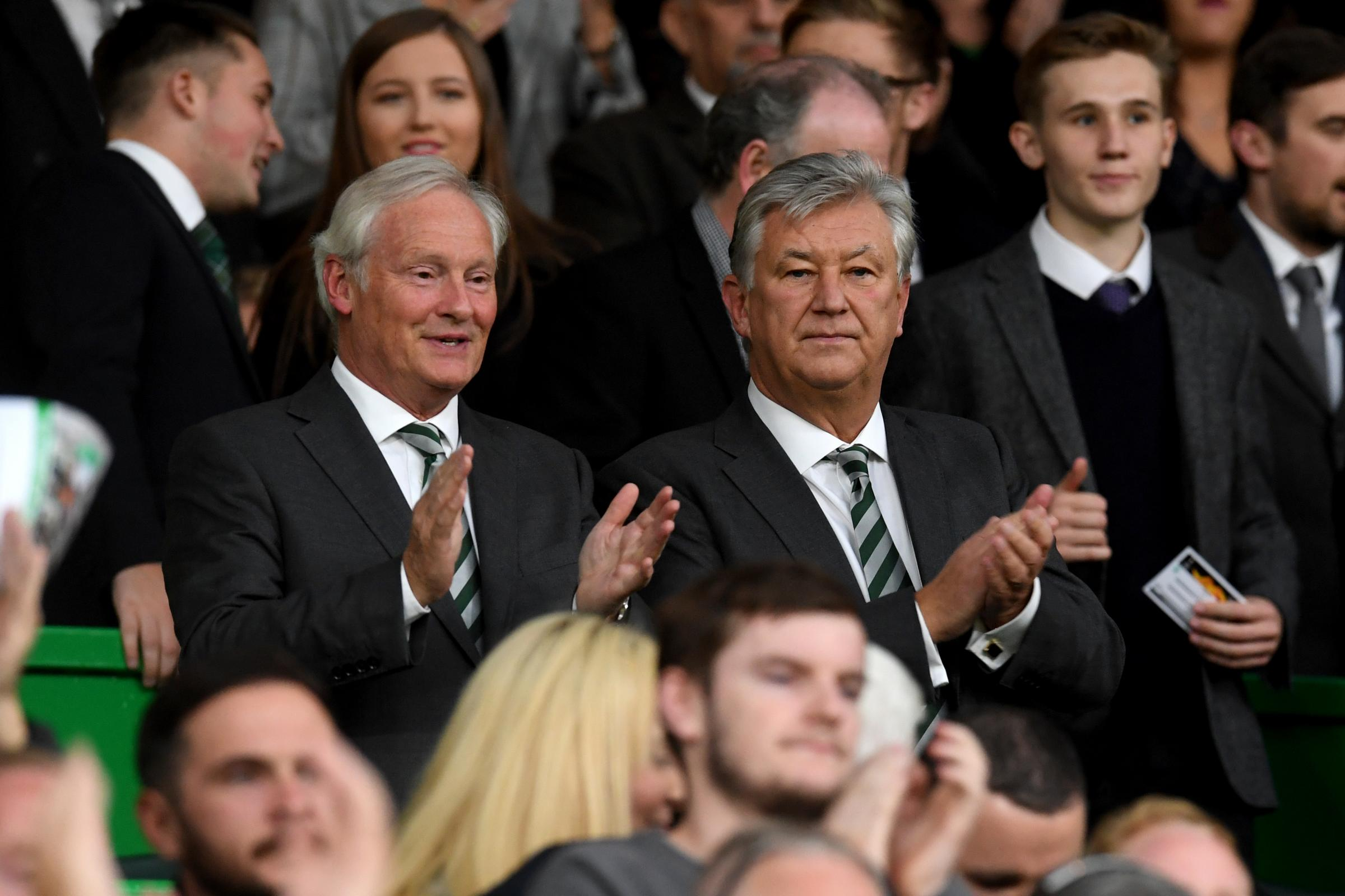 Celtic's interim financial results show club made £18.8 million pre-tax profit last year