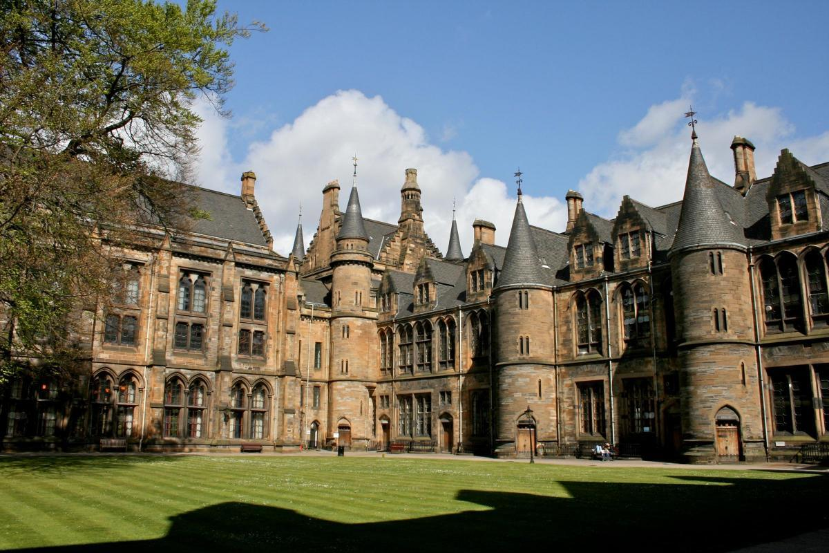 Glasgow University and Vodafone team up to test 5G communication