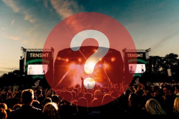 58621ca5bc4 Debate rages as TRNSMT Festival 2019  lineup leaked online