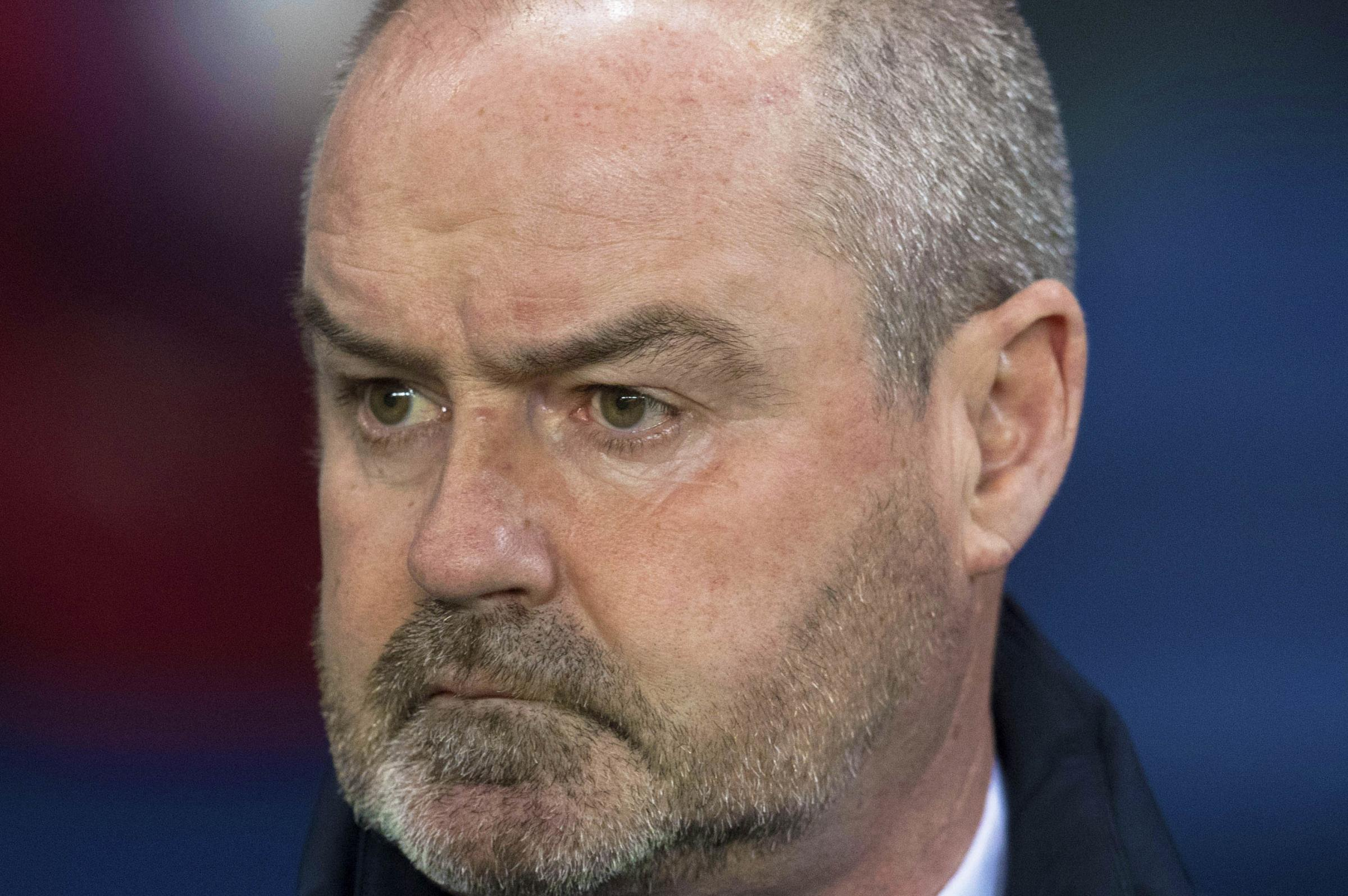Steve Clarke: Rangers fans' sectarian chanting belongs to the dark ages and match officials cost Kilmarnock the tie