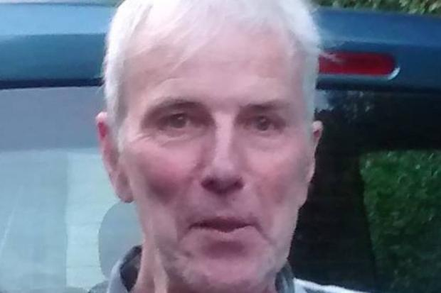Body found by dog walker confirmed as missing pensioner