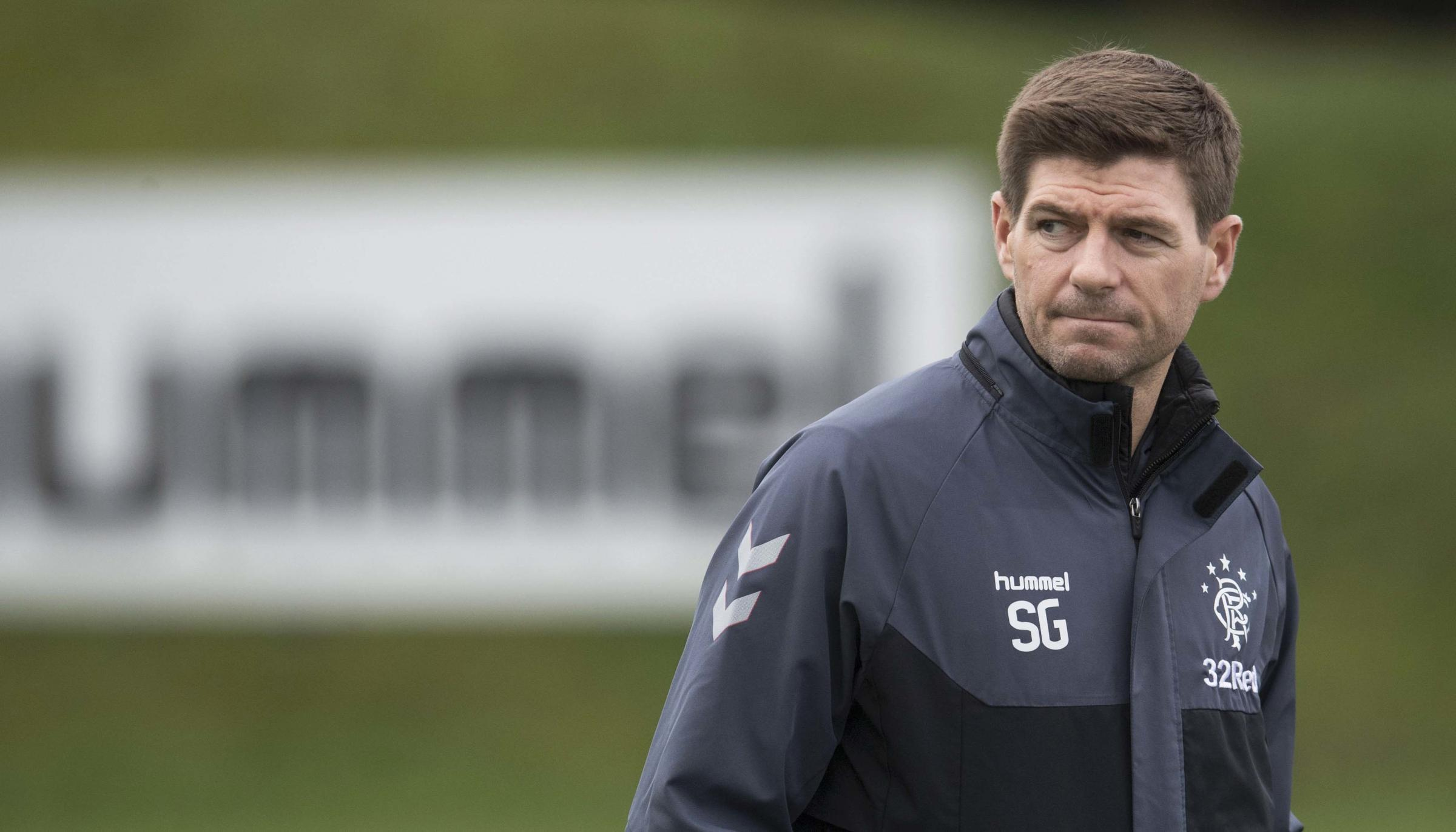 Rangers can topple Celtic as the dominant force in Scotland next season if . . .
