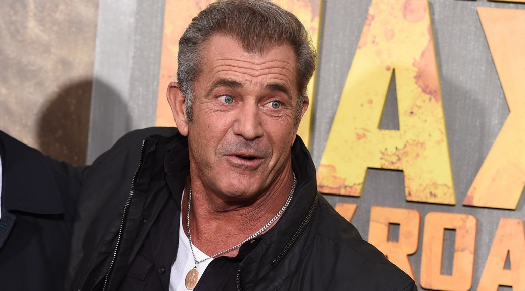 Hollywood megastar Mel Gibson coming to Glasgow for one-off intimate dinner