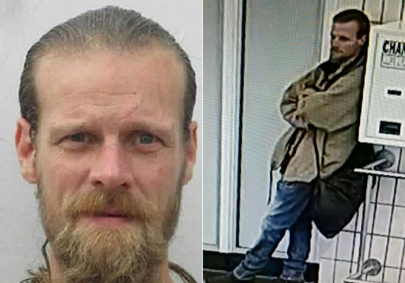 Missing sex offender 'thought to have travelled to Glasgow'