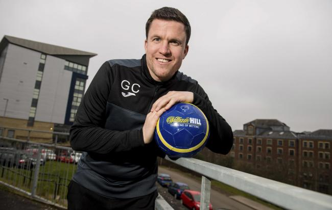 Gary Caldwell is confident his Partick Thistle side can bounce back from recent defeats.