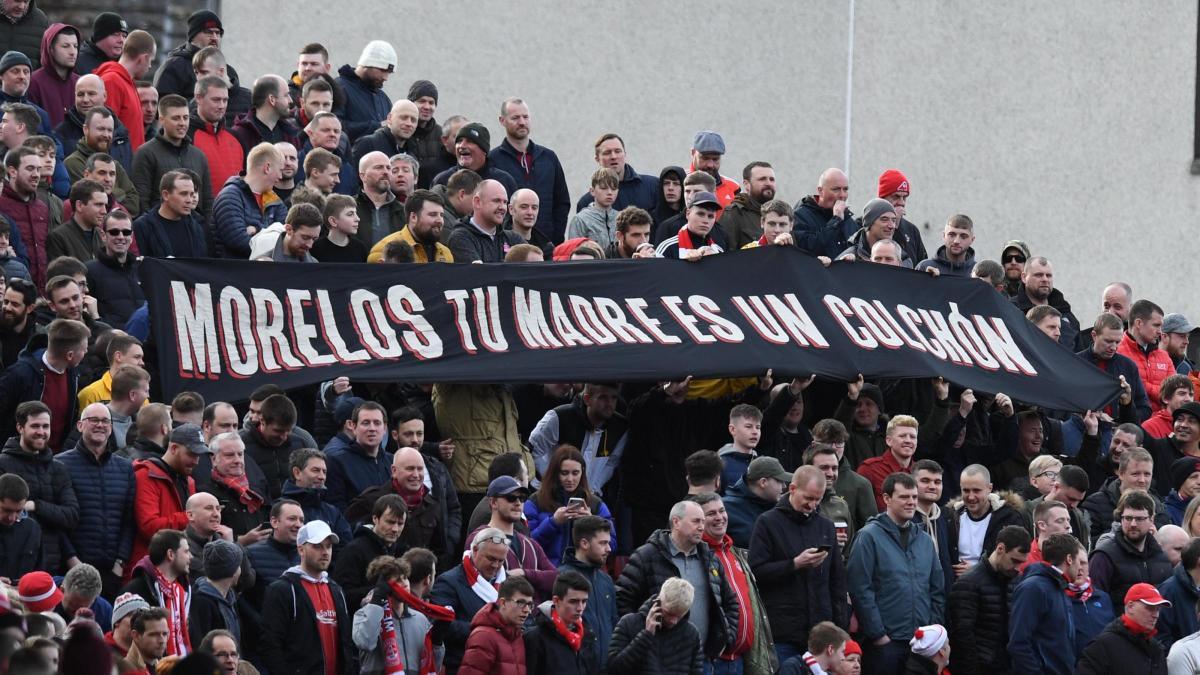 Image result for alfredo morelos banner