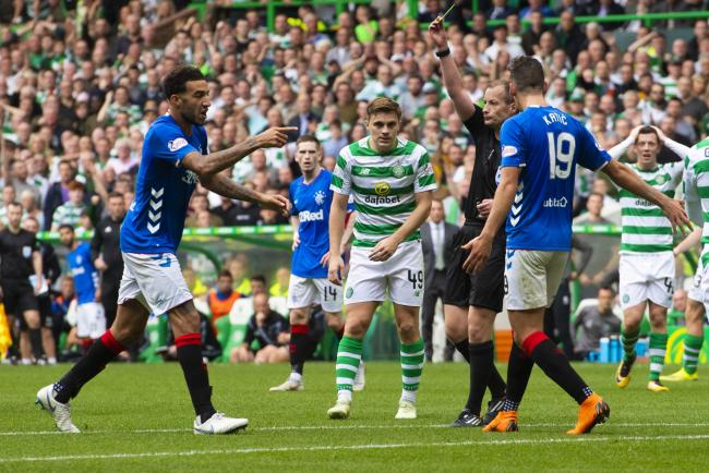 Celtic and Rangers could be set to square up to one another in the Scottish Cup semi-final