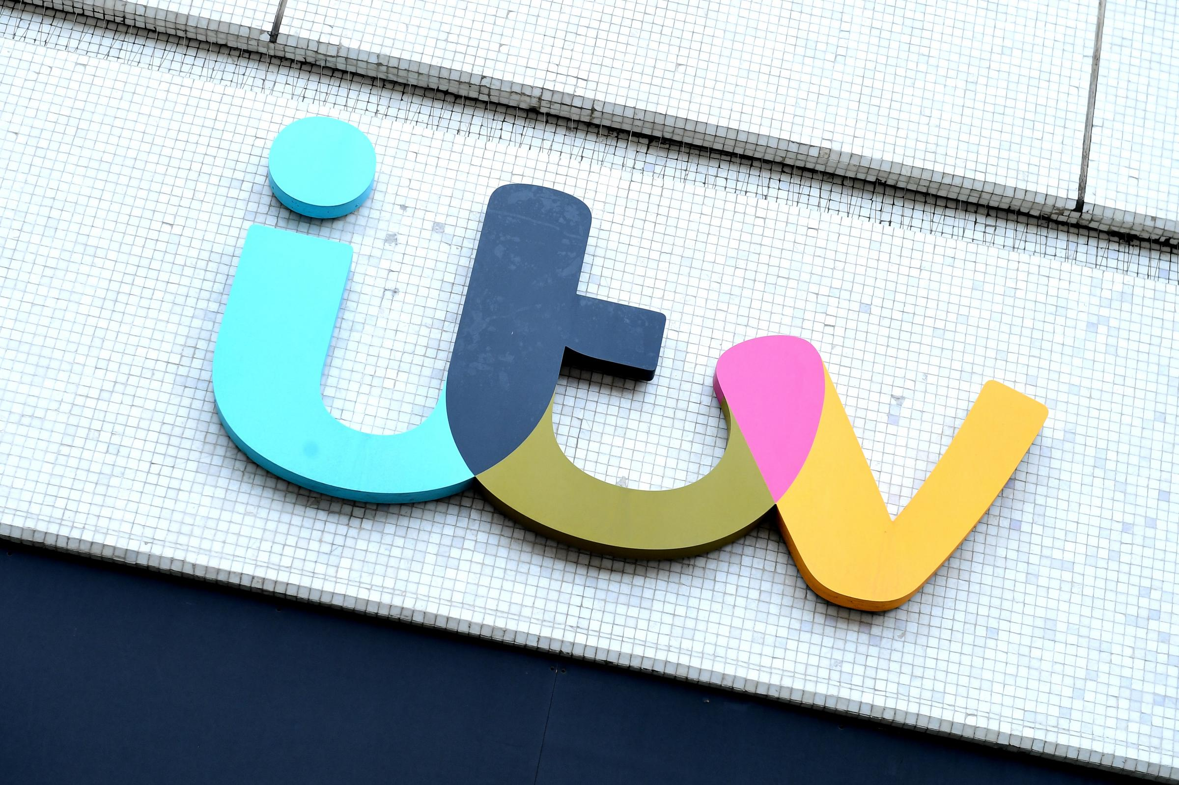 ITV sign, as five couples will put their relationships on ice to spend one 'unforgettable' summer in London