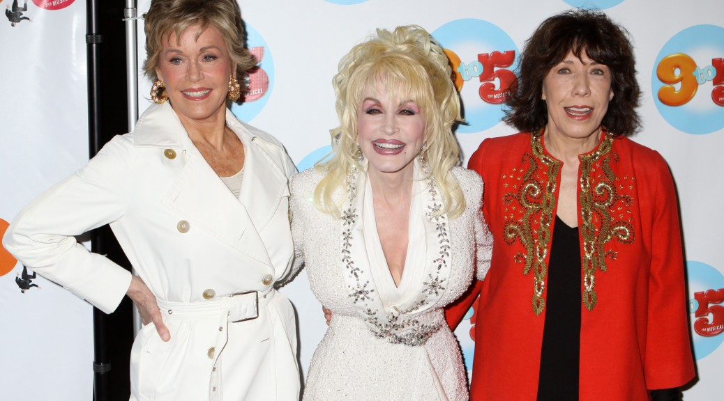 Dolly Parton's 9 to 5 musical coming to Glasgow
