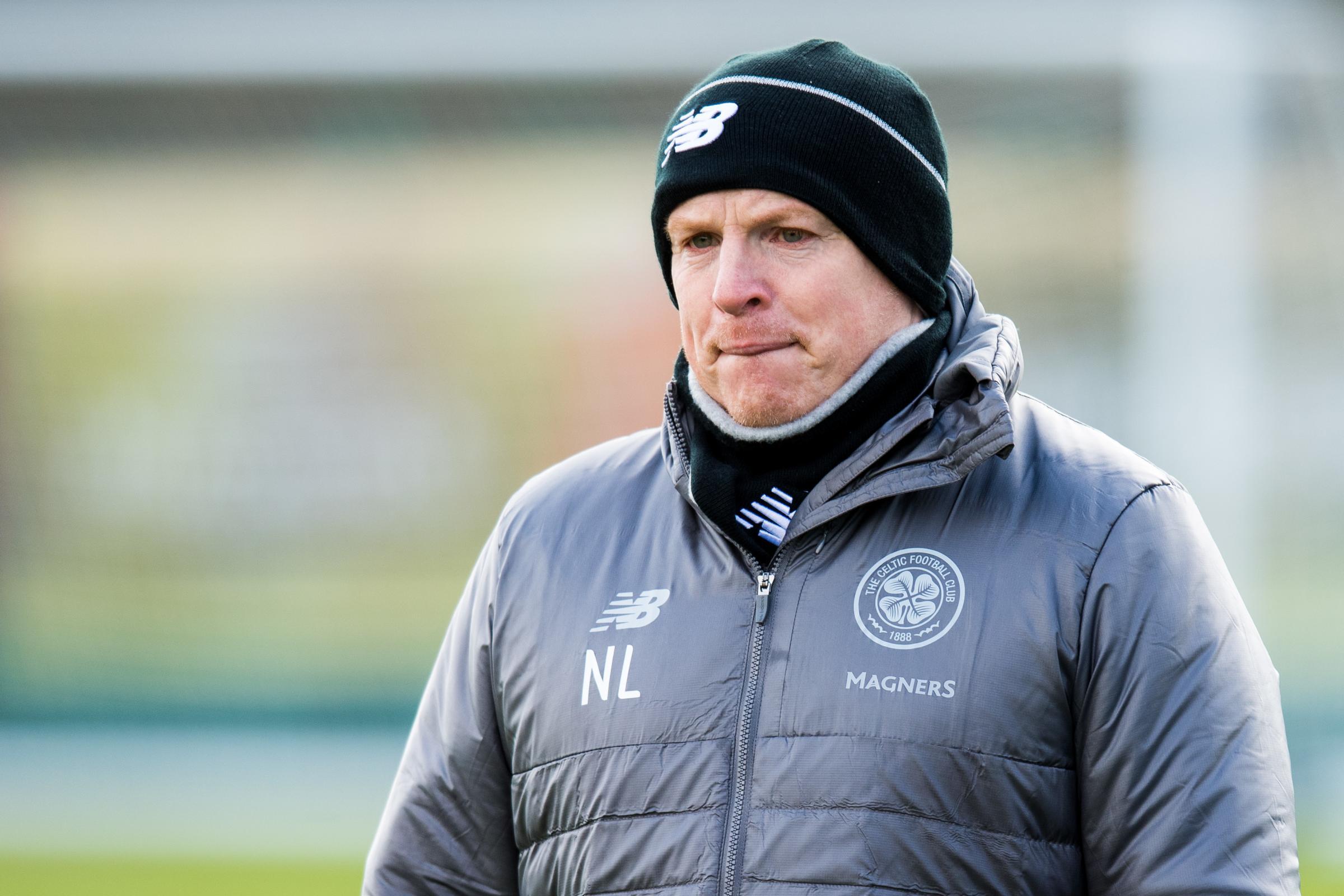Neil Lennon coy on John Park return to Celtic