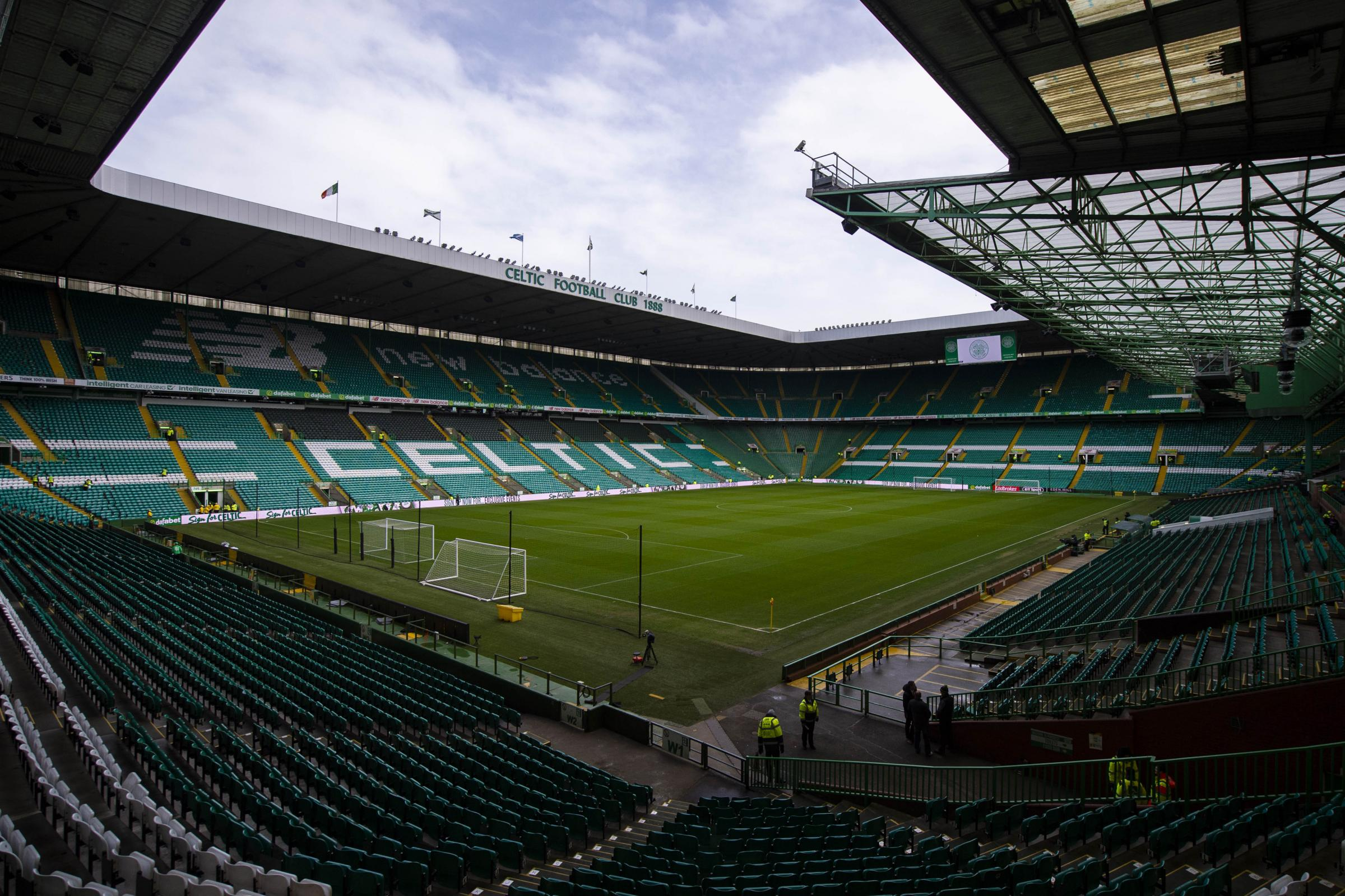 Who is Nick Train, the second biggest shareholder in Celtic?