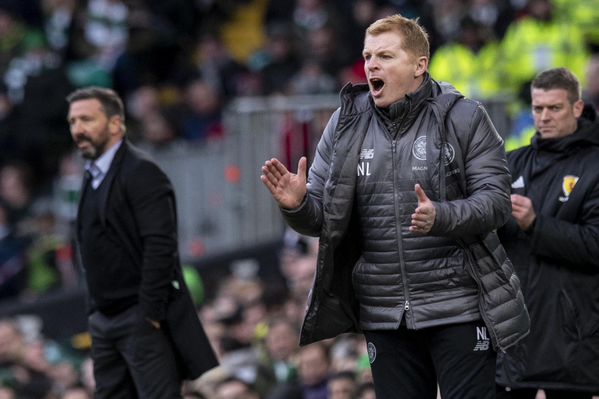 Aberdeen Scottish Cup tie will be