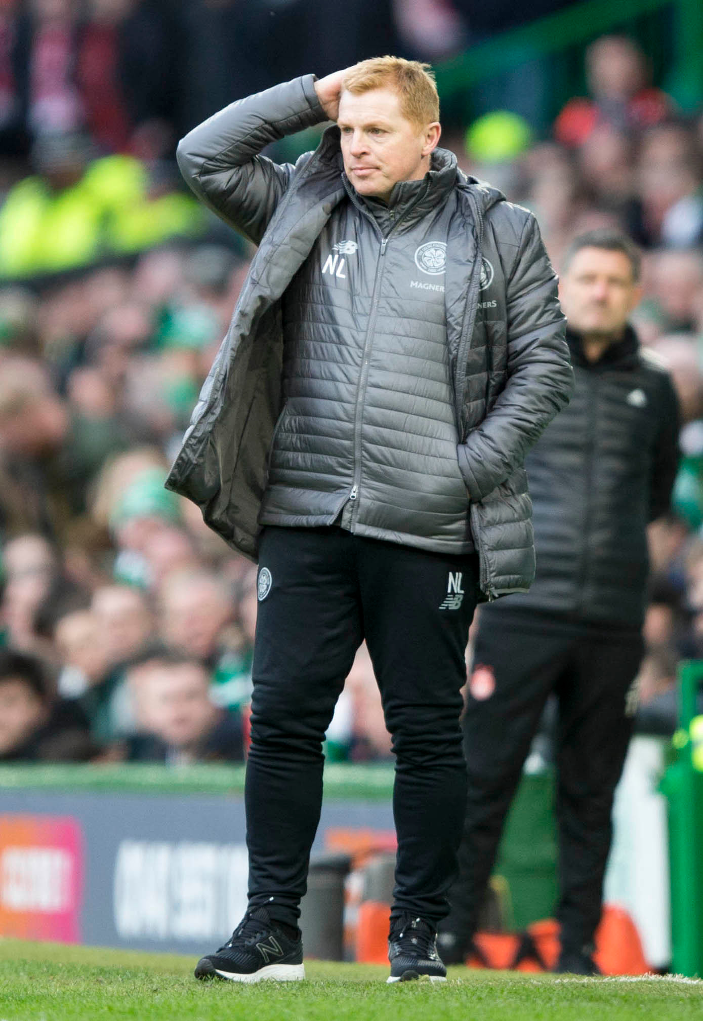 Unbeaten domestically this year, Lennon hopes for more Celtic dynamism at Dundee