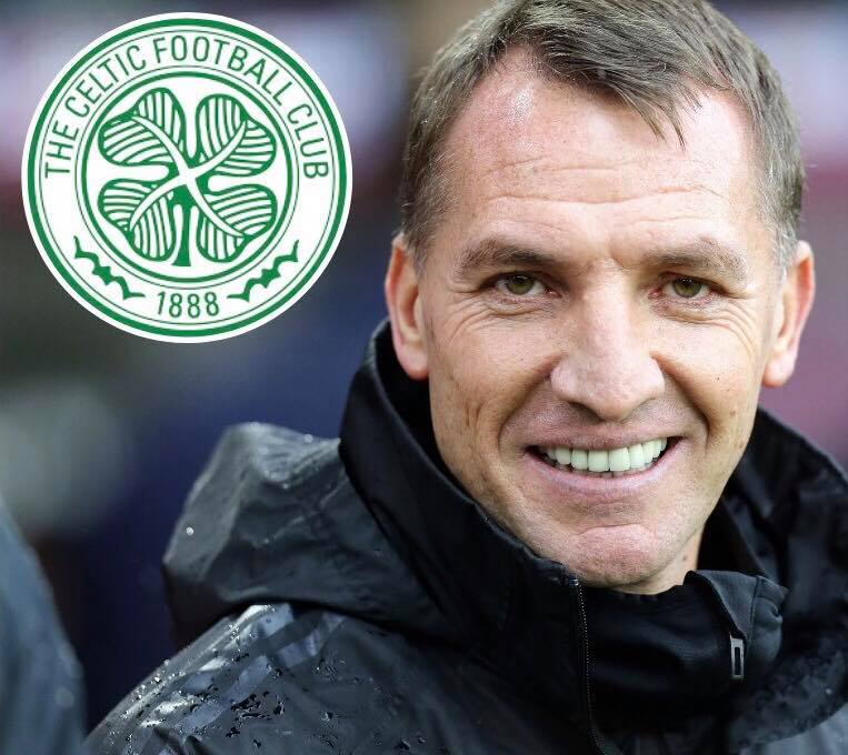 Celtic expected to surpass financial targets after £9m Brendan Rodgers' compensation