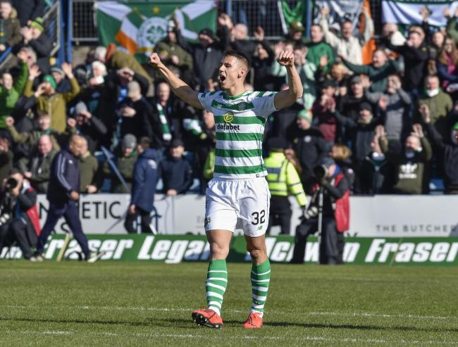 Filip Benkovic is such an important player for Celtic