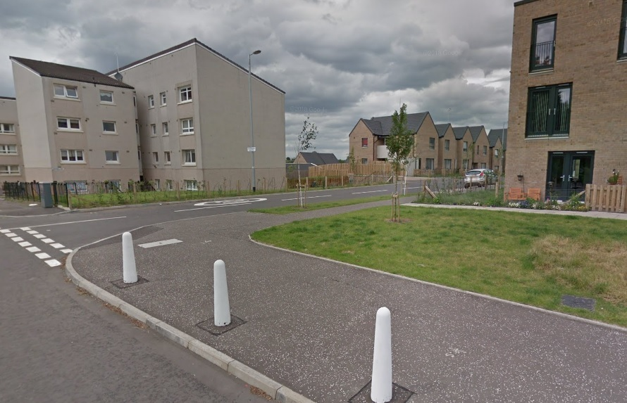 Drugs stash recovered from North Glasgow flat during organised crime crackdown