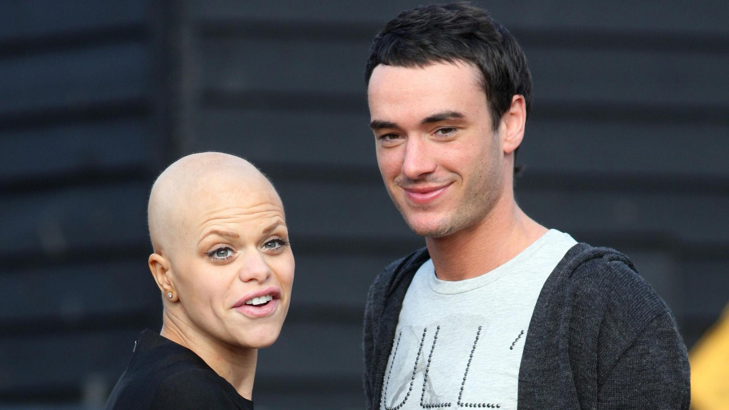 Jack Tweed: I can't move on 10 years after wife Jade Goody's death