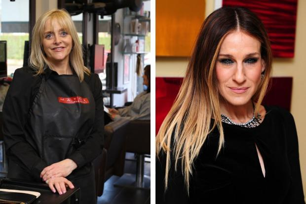 Glasgow hair brand Rainbow Room pulls keratin treatment over toxicity fears