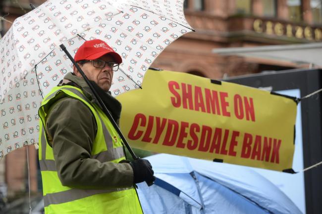 Hunger Strike Businessman John Guidi Hopeful After Meeting With