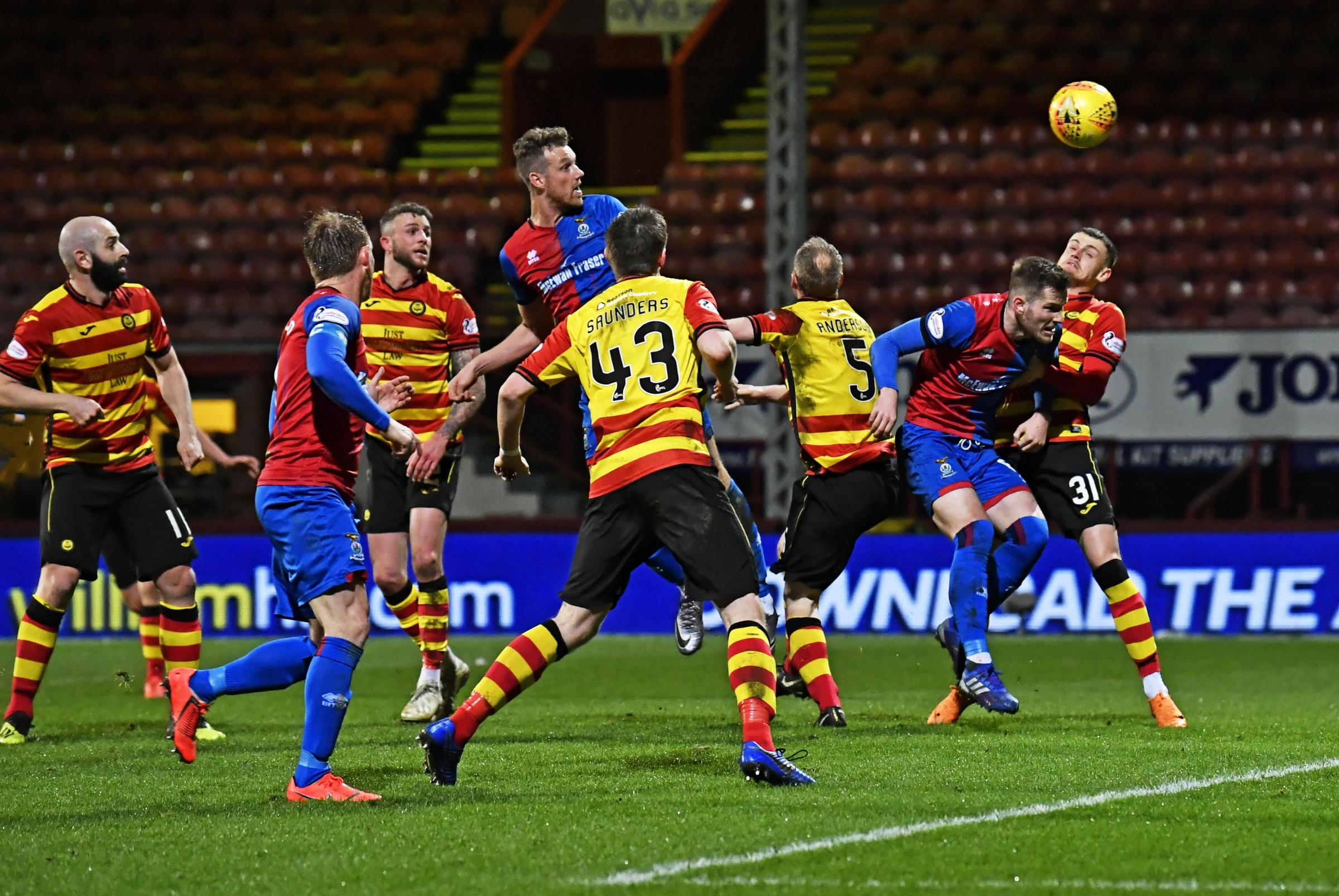 Partick Thistle learn Championship fixtures for 2019/20 season