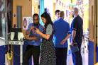 Action plan to target waiting times for suspected cancer patients