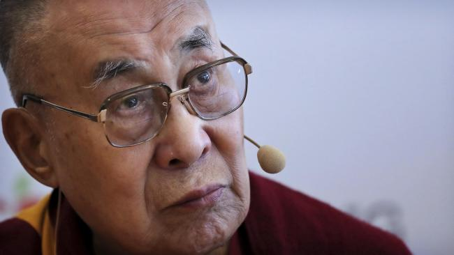 Dalai Lama praises New Zealand's PM for response to Christchurch mosque attacks