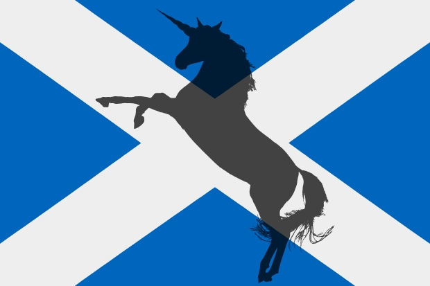 National Unicorn Day: Why a fictitious creature is the official animal of Scotland