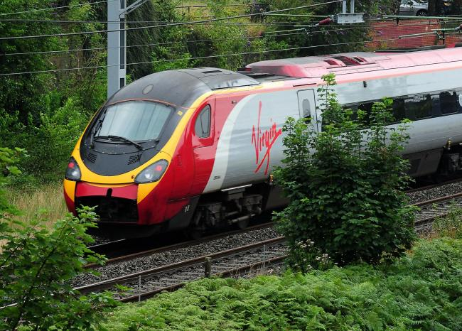 Glasgow to London service may change as Virgin Trains barred from