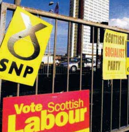 SNP in by-election win