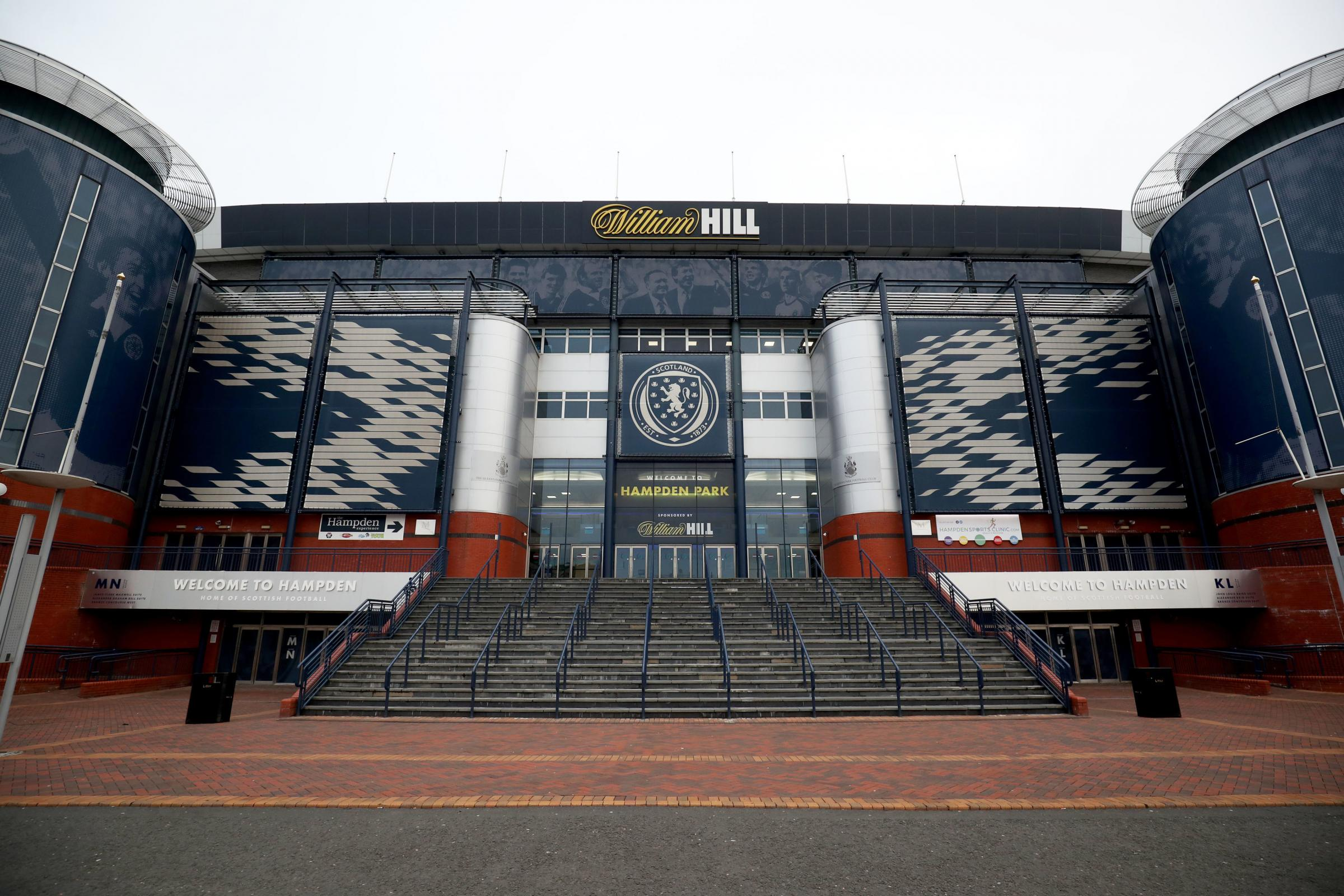 The Scottish FA have drawn up a shortlist of contenders to be the next Scotland boss