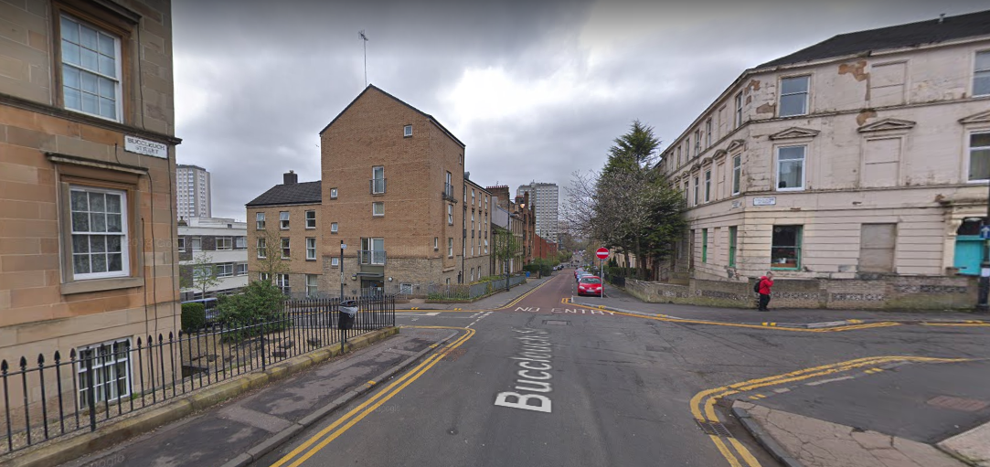 Police probe launched as man assaulted in city centre street