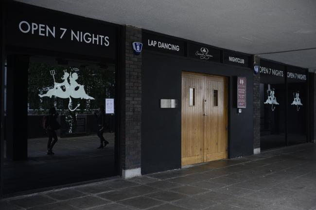 Future of Glasgow strip and lapdancing clubs 'under threat' by consultation on licensing