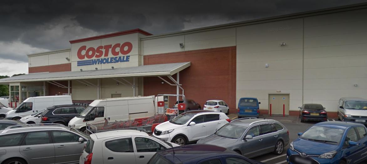 Glasgow's Costco offering half price membership