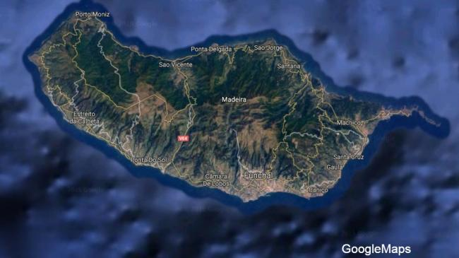 At least 28 people killed after tourist bus overturns on island of Madeira