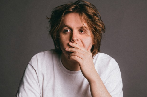Lewis Capaldi to play SSE Hydro as part of upcoming arena tour