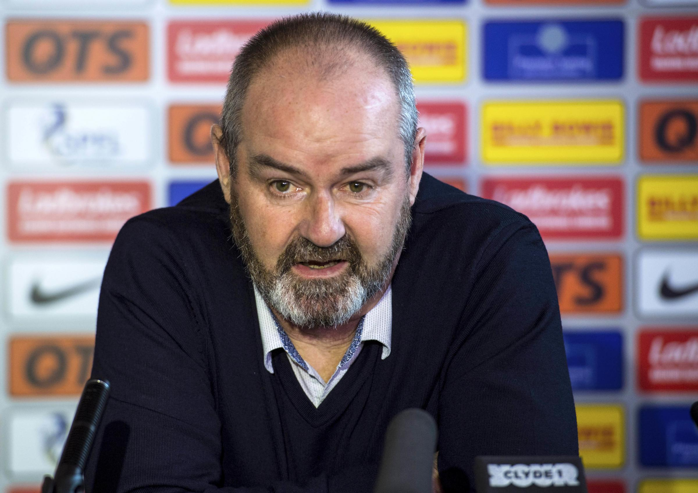 Steve Clarke: Managing Scotland would be an honour - we have the players to reach Euro 2020