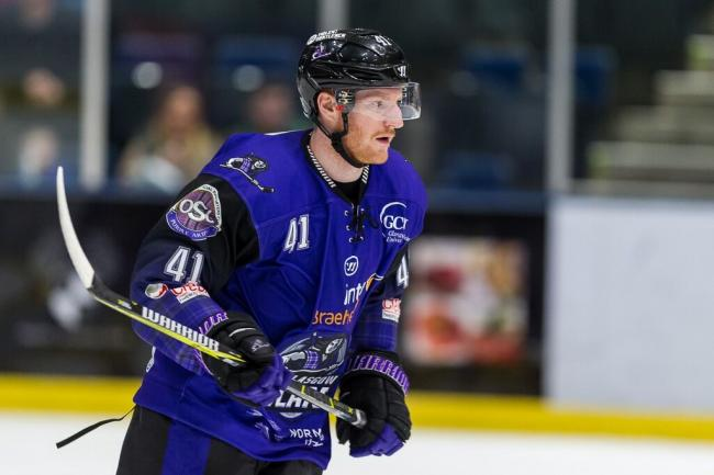 Scott Tanski has signed on for a second campaign at Glasgow Clan