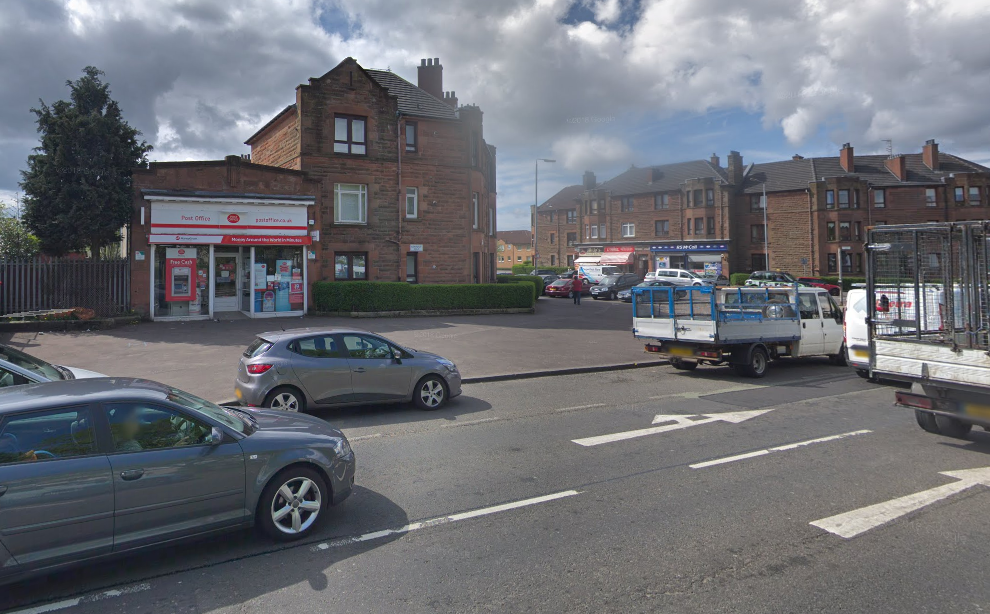 Pensioner assaulted in broad daylight amid attempted robbery