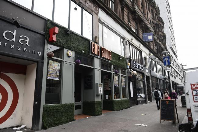 City Centre bar to close after five years