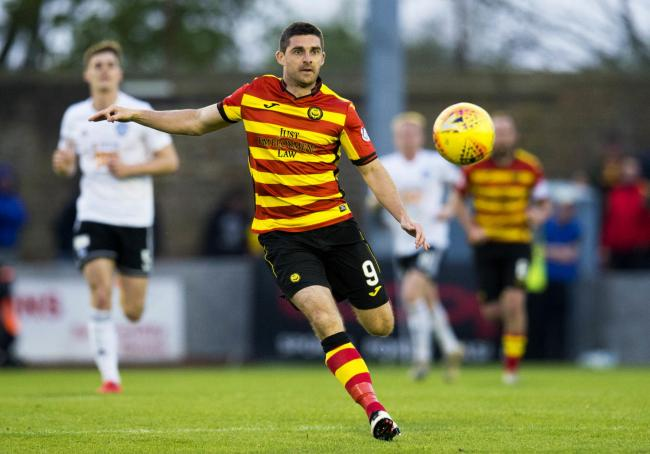 23/04/19 LADBROKES CHAMPIONSHIP