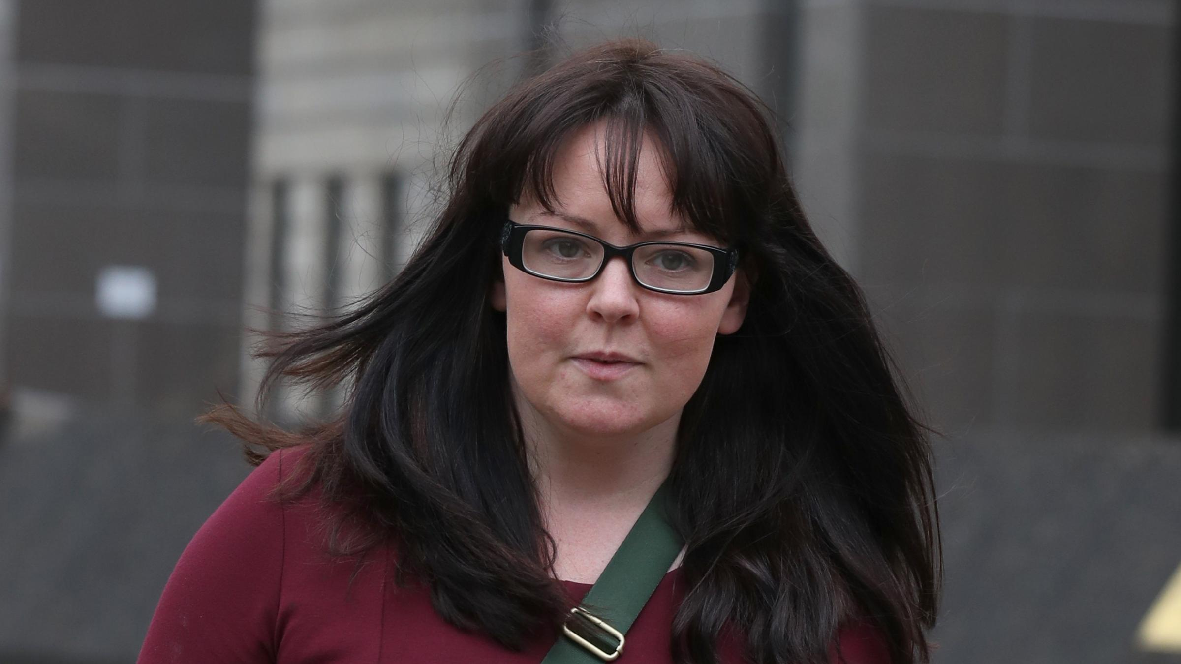 Former SNP MP due back in court over £25,600 embezzlement