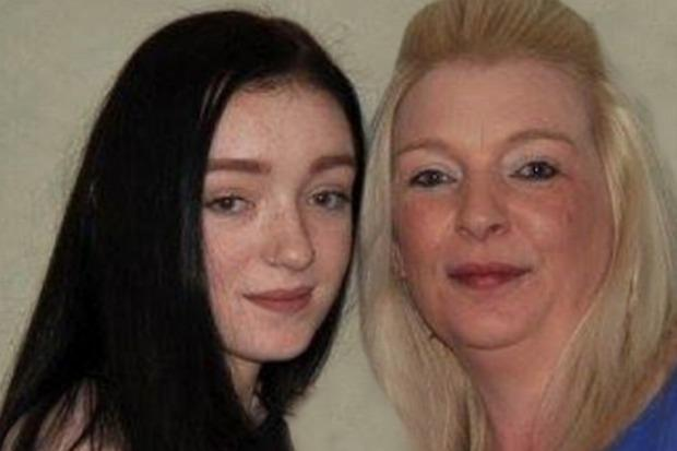 Drumchapel teen Alix Cassidy whose cancer was wrongly diagnosed dies
